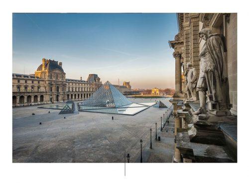 Louvre. Foto door: Musee Louvre