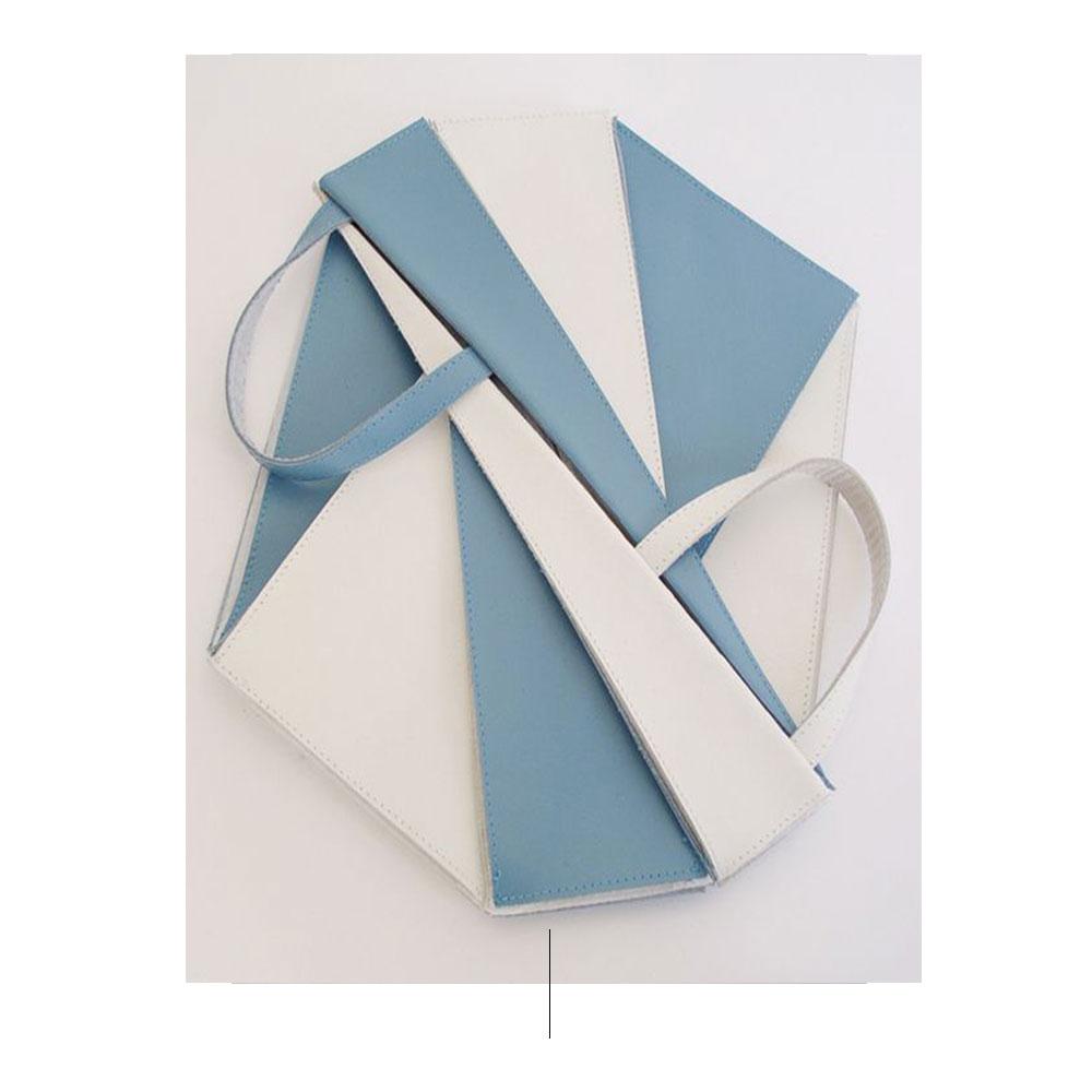 Τσάντες Origami Φωτογραφία: pinterest.com