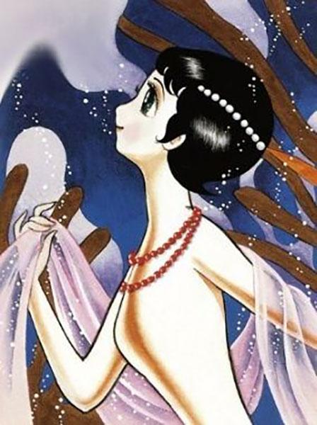 Οσάμου Τεζούκα Φωτογραφία από: Pinterest.com