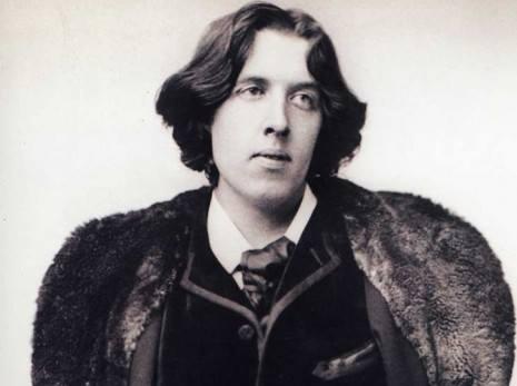 Oscar Wilde. Foto de: FB@OscarWildeAuthor