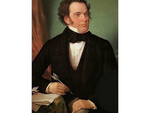 Franz Schubert av WA Rieder