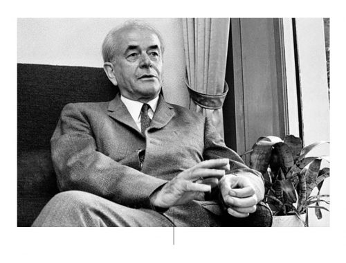 Albert Speer Photo by: pinterest.com