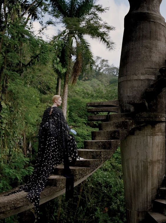 Homenaje a Leonora Carrington. Foto de: Pinterest.com