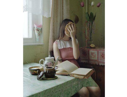 Αλένα Ζαντάροβα Φωτογραφία από: pinterest.com