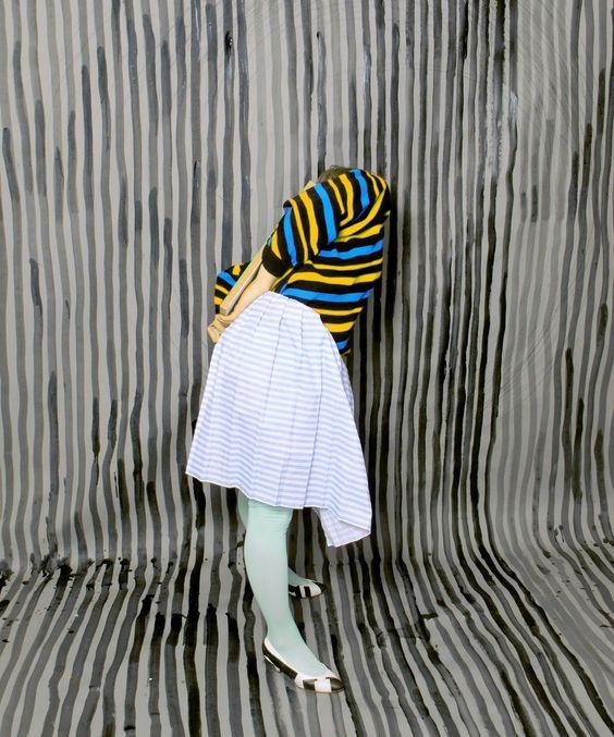 이자벨 웬젤 사진 : pinterest.com