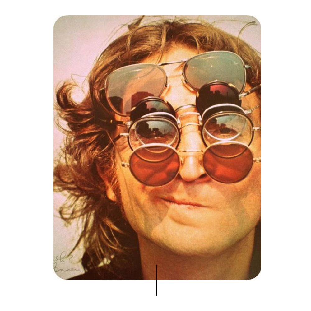 John Lennon Kuva: Pinterest.com
