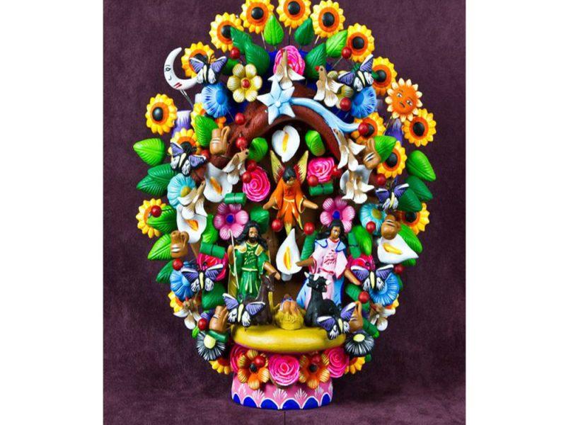 생명의 나무. 사진 : pinterest.com