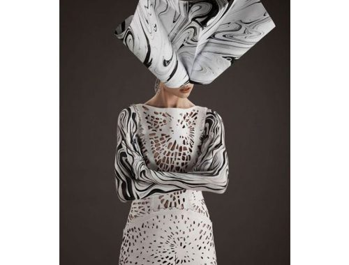 Madame Peripetie. Foto di: pinterest.com