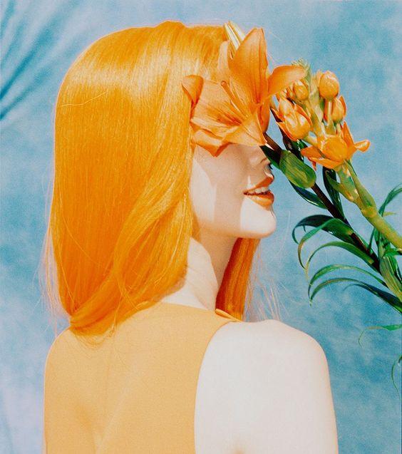 랄라 최 사진 : pinterest.com