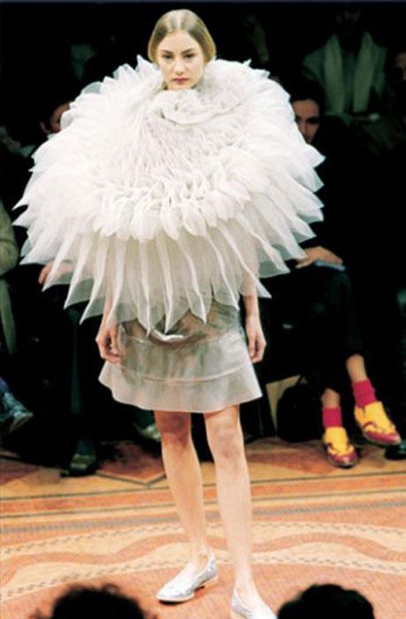 Junya Watanabe 2000 Collectie