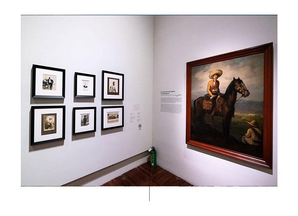 Die rewolusie Foto deur: FB @ museodelpalaciodebellasartes