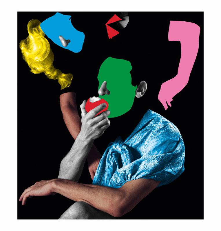 Magazine Project, John Baldessari
