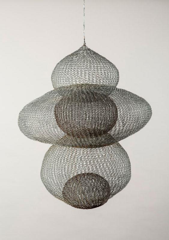 Escultura de Ruth Asawa