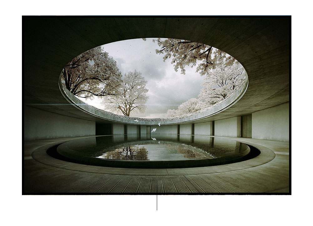 Japanese argitekte Foto deur: pinterest.com