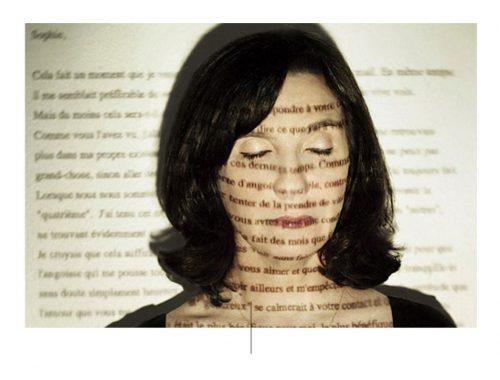 Sophie Calle, zelfportret