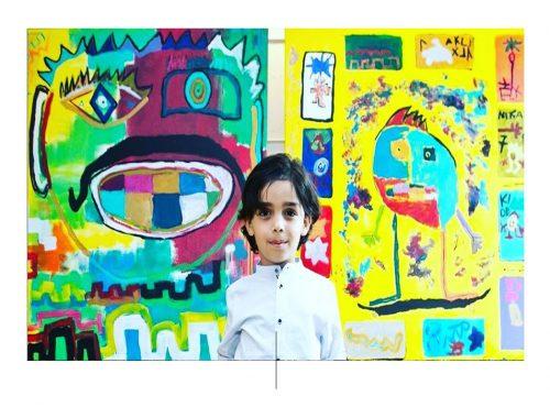 Mikail Akar Foto di: mikailsgalerie