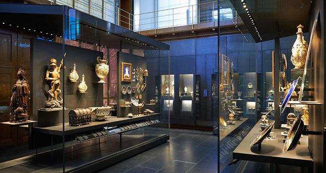 British Museum Foto door: pinterest.com