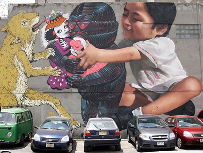Spok. Foto door: spok.es