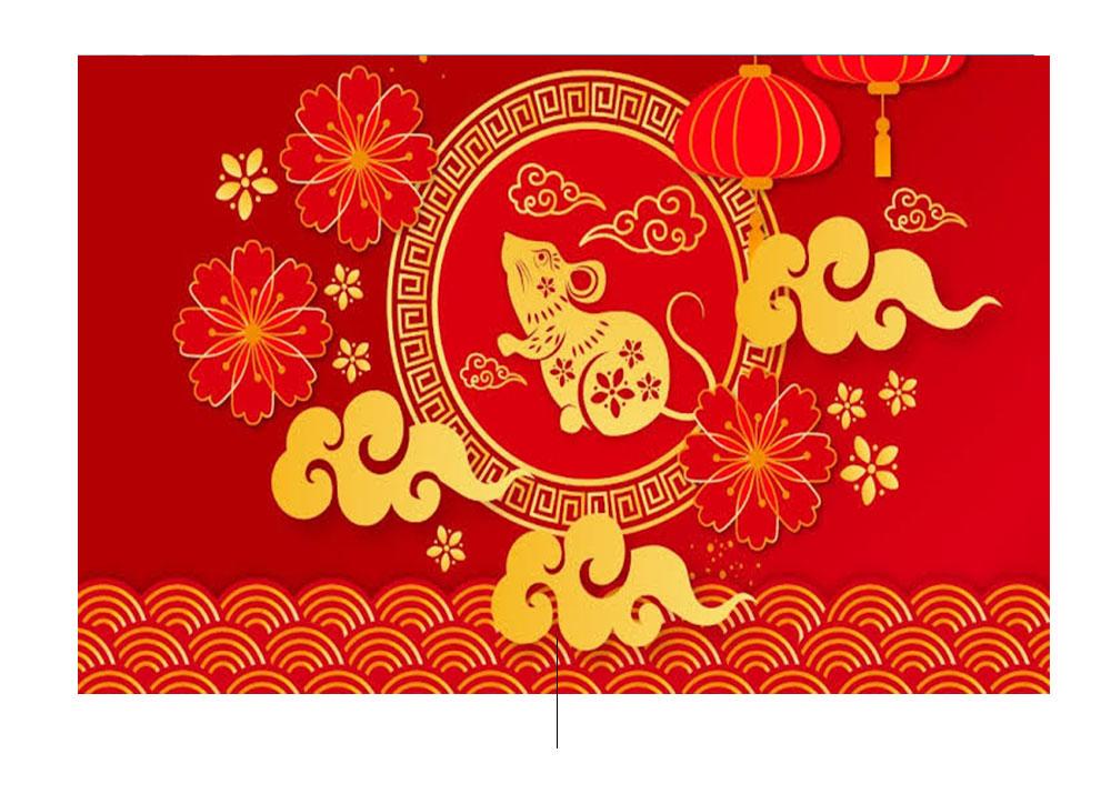 Kínai újévi rituálék. Fotó: pinterest.com