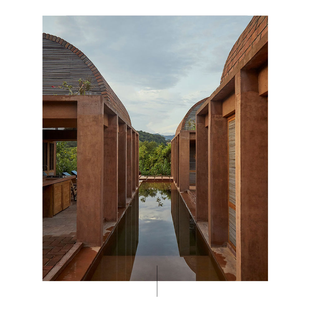Volta House. Photo by: archdaily.mx